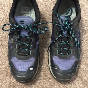 Shoes - Zamberlan Airound Gore-Tex hiking shoe